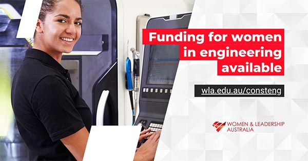 WLA - funding available